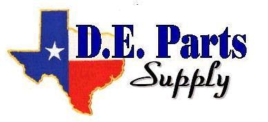 DEParts Supply